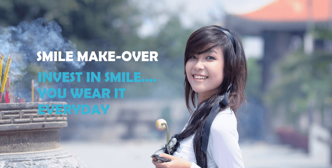 restoring your perfect smile