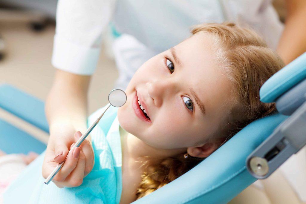 emergency dentist-Children's Dentistry