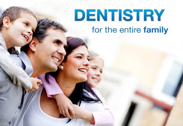Family dentistry for children in cheadle