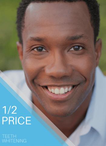 teeth whitening discount