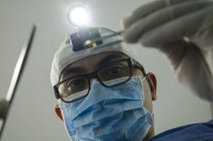 dental emergencies in altrincham