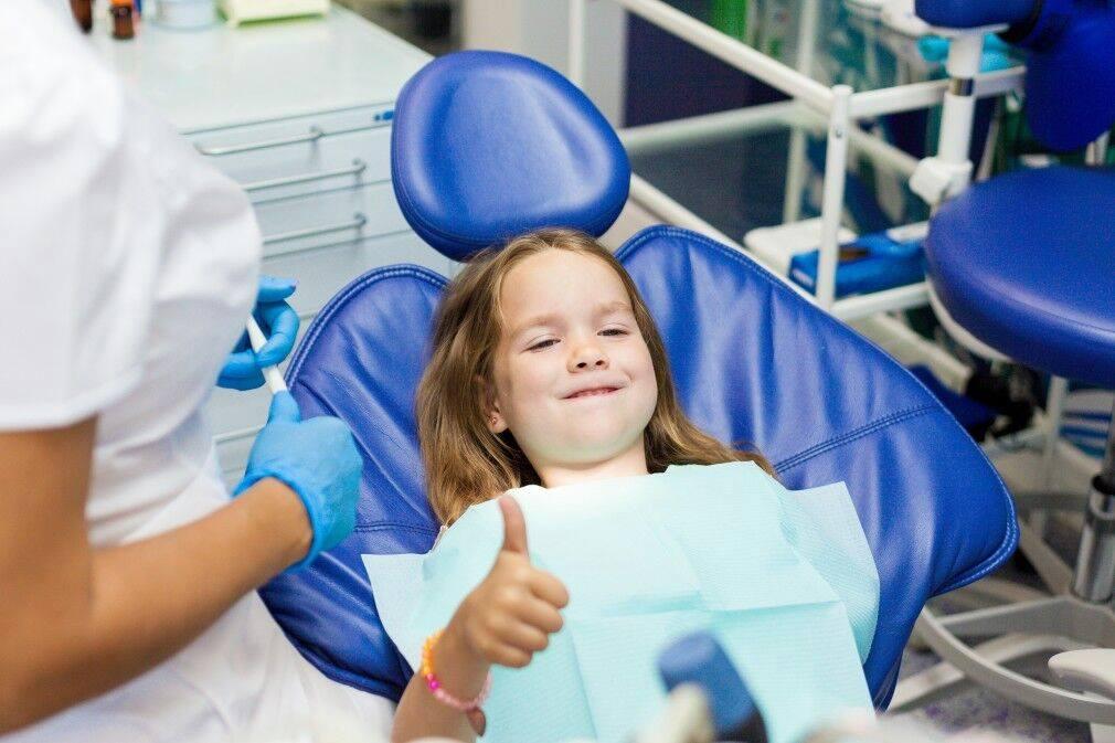dentist for children - Children Dentistry in Alderley Edge
