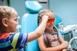 Children's Dentistin Cheadle